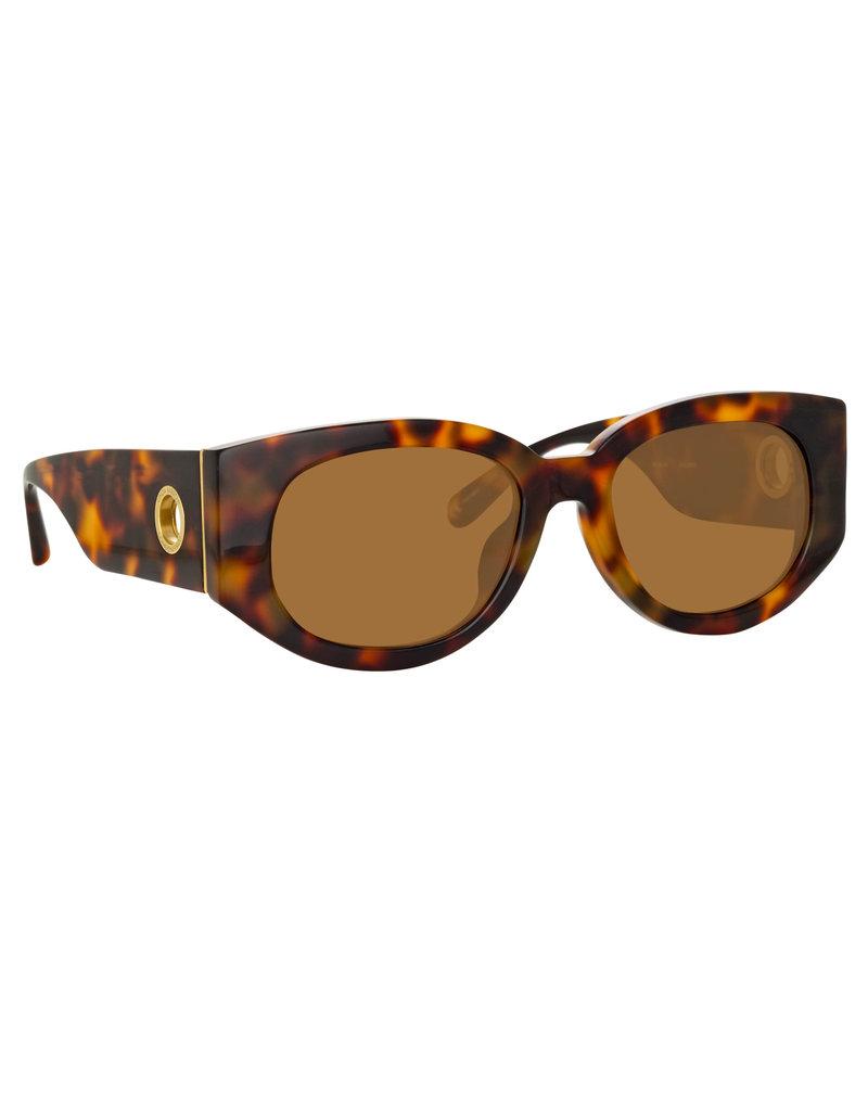 Linda Farrow Linda Farrow Debbie Sunglasses
