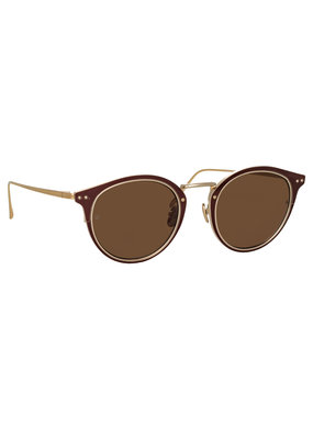 Linda Farrow Cooper Sunglasses