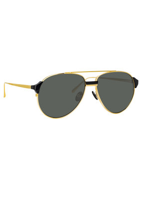 Linda Farrow Brooks Sunglasses