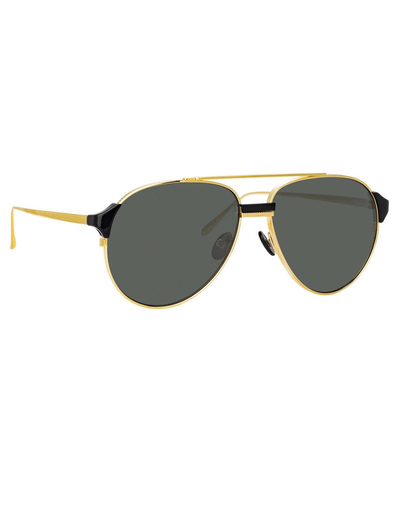 Linda Farrow Linda Farrow Brooks Sunglasses