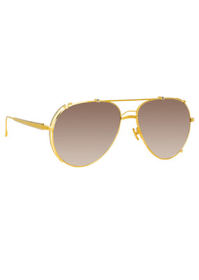 Linda Farrow Newman Sunglasses