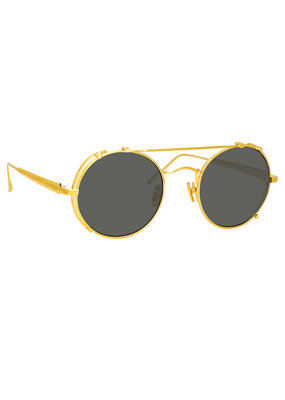 Linda Farrow Jimi Sunglasses