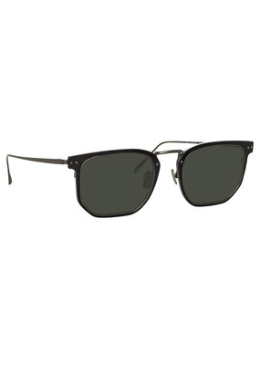 Linda Farrow Saul Sunglasses