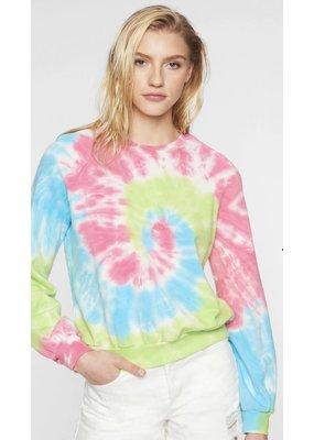 Pam & Gela Tie-Dye Sweatshirt