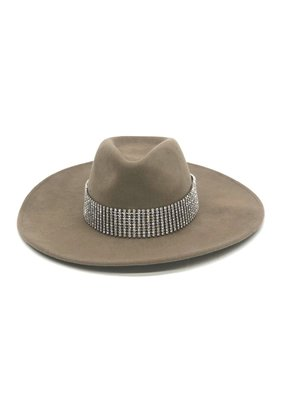 B-Low The Belt Farah Felt Hat