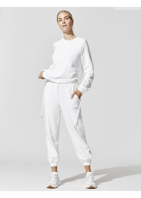 The Range Knit Snap Jogger Pant