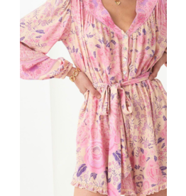 Spell And The Gypsy Mystic Romper