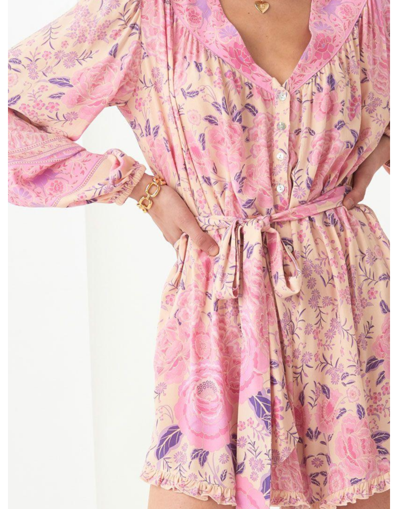 Spell And The Gypsy Spell & the Gypsy Mystic Romper
