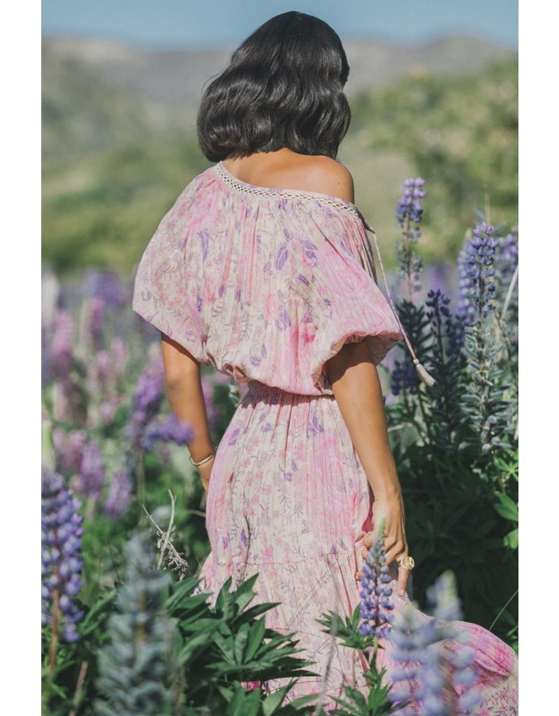 Spell And The Gypsy Spell & the Gypsy Mystic Midi Dress