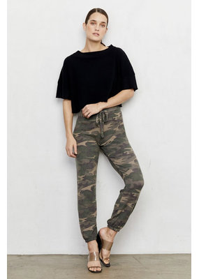 LNA Brushed Camo Jogger