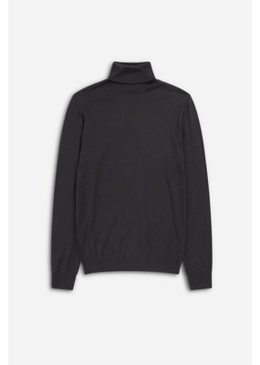 Closed Organic Wool Turtleneck