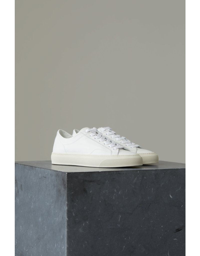 Closed Closed Leather Sneakers
