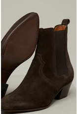 Closed Closed Anise Boots