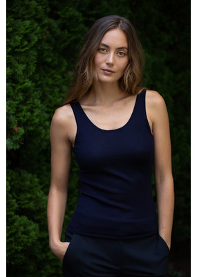 Paychi Guh Cashmere Tank