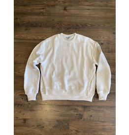 Clu Pullover With Exposed Lining