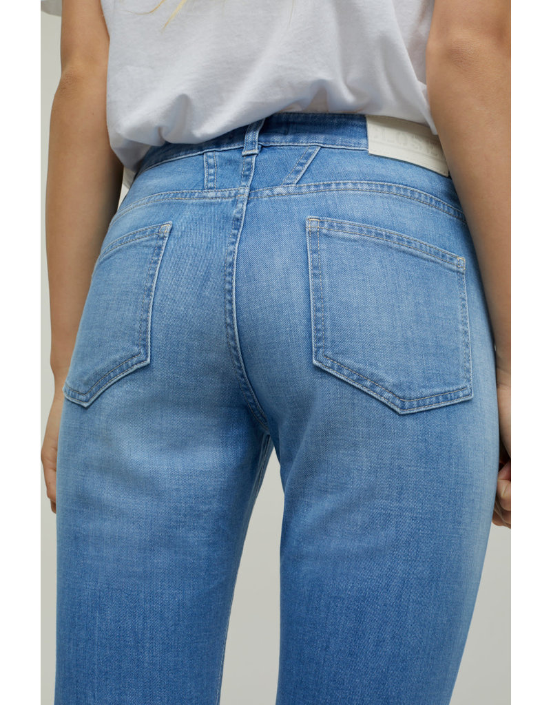 Closed Closed Baker Soft Stretch Jeans