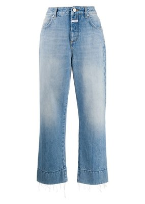 Closed Gill Jeans