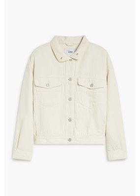 Closed Island Cotton Jacket