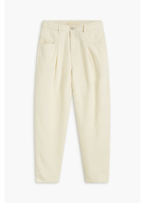 Closed Pearl Cotton Pants