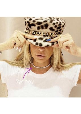 Nicki Roxx Sydney Choker