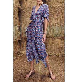 Alexis Alleria Long Dress