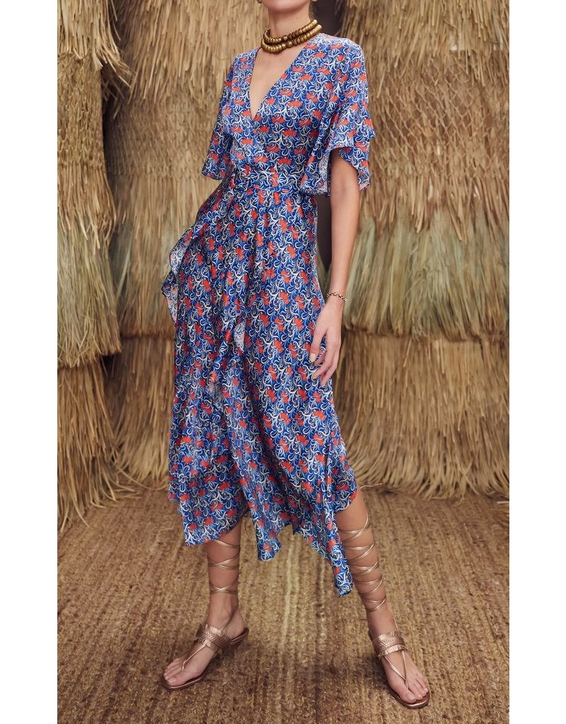 Alexis Alexis Alleria Long Dress