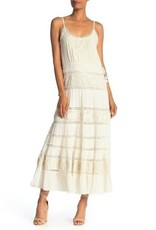 Love Sam Love Sam Chateau Embellished Midi Dress