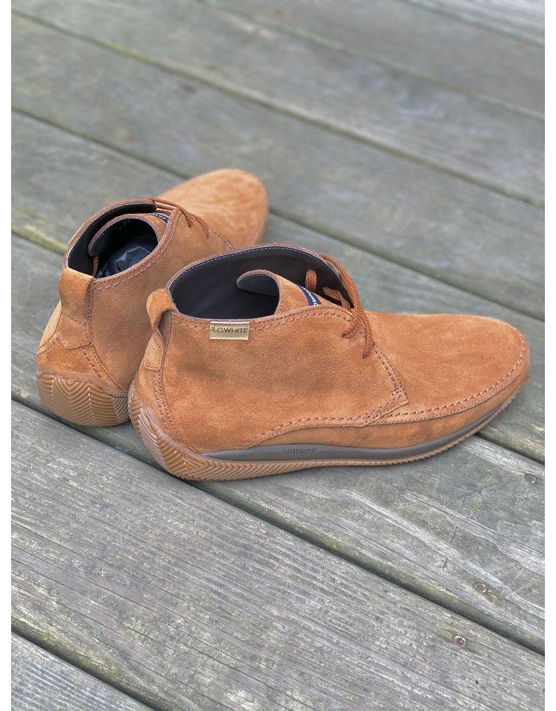 LO.WHITE LO.WHITE Suede Shoes