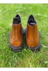 LO.WHITE LO.WHITE Appalosa Boots