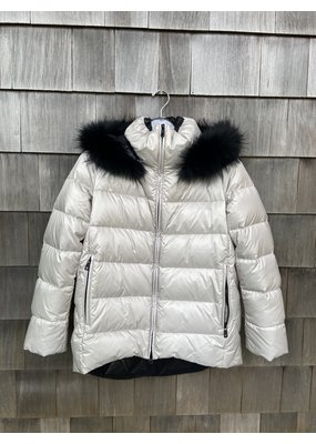 Di Bello Leon Nylon & Goose Down Jacket