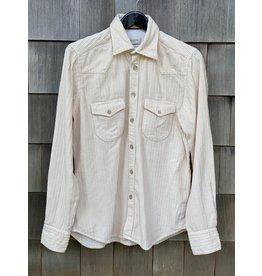 Tintoria Mattei Corduroy Shirt Jacket
