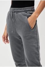 John Elliott John Elliott embroidered sweatpants