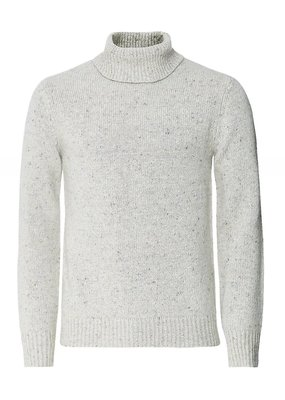 Hartford Donnegal Roll Neck