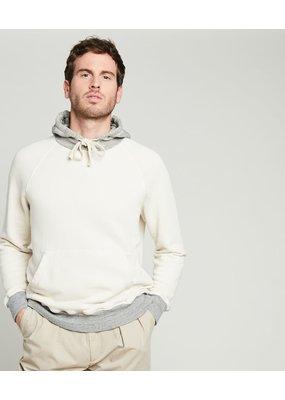 Hartford Hoody Contrast Sweatshirt