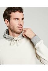 Hartford Hartford Hoody Contrast Sweatshirt