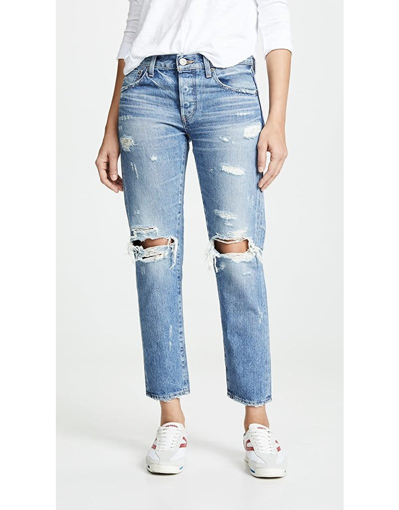 Moussy Moussy Amber Tapered