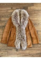 Di Bello Di Bello Willis Fur Coat