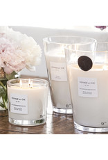 Voyage ET CIE Voyage St.Barths French Cut Wide Candle
