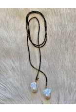 Joie DiGiovanni Joie DiGiovanni Beaded Pearl Necklace