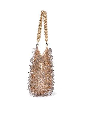 Emm Kuo Varick Crystal Bag
