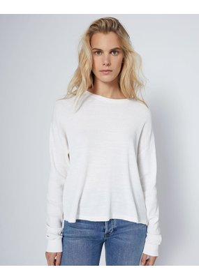 RE/DONE Thermal Long Sleeve Tee