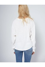 RE/DONE Re/Done Thermal Long Sleeve Tee
