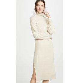 See By Chloe Turtleneck Sweater Dress