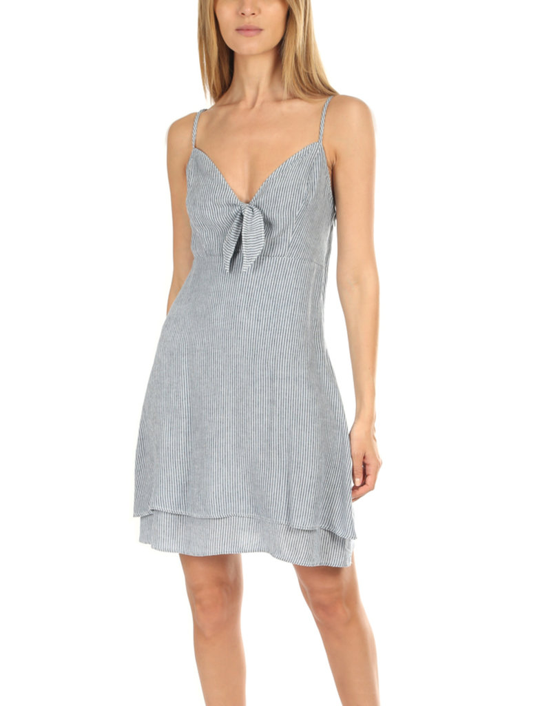 Rails Rails August Knotted Dress