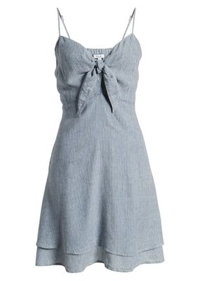 Rails August Knotted Dress