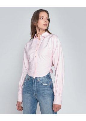 Marissa Webb Emmerson Oxford Shirt