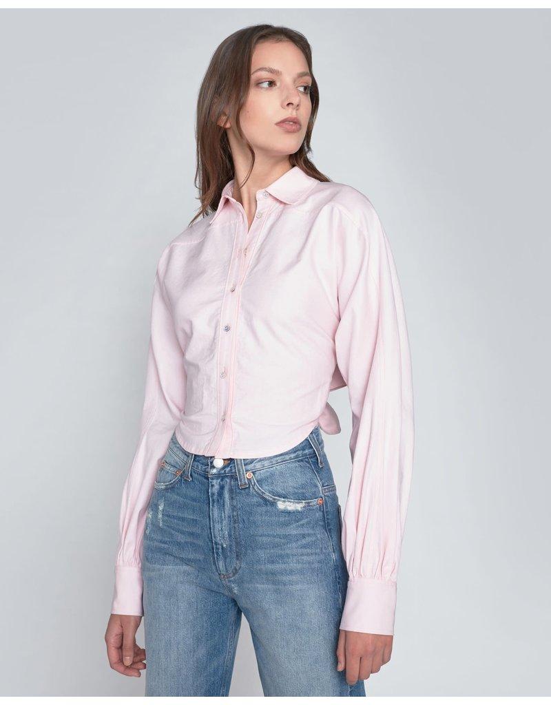 Marissa Webb Marissa Webb Emmerson Oxford Shirt