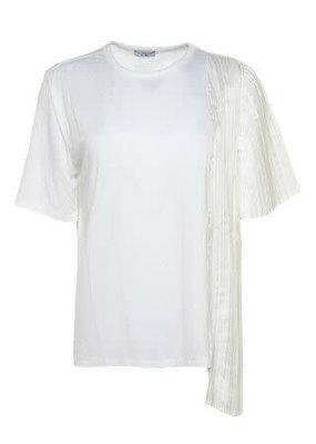Clu Pleat Detail Shirt