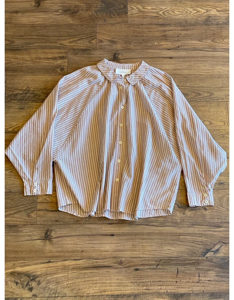 The Great The Great The Estate Button Down