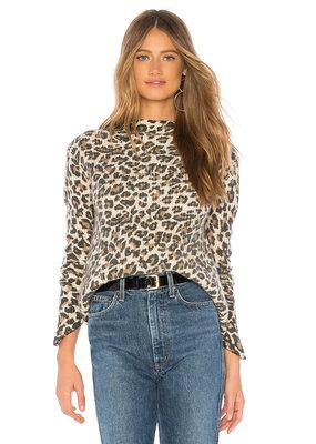 Generation Love Sage Leopard